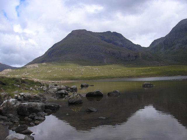 Loch Fiachanis