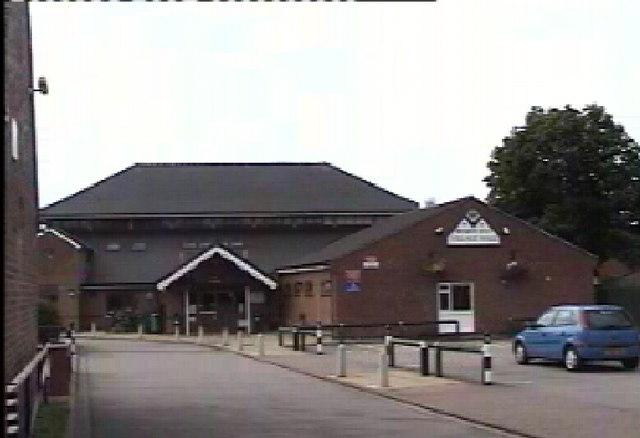 Village Hall, Broughton Astley.