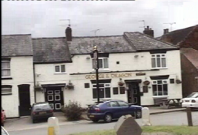 George and Dragon, Green Road