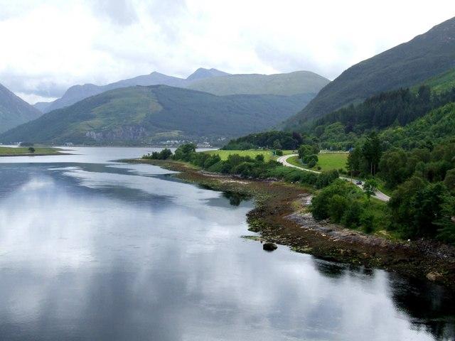 Loch Leven, Ballachulish