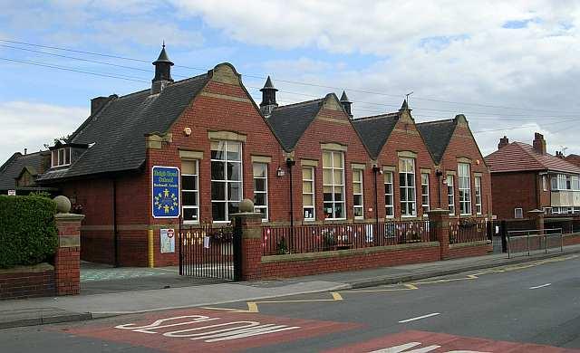 Haigh Road School