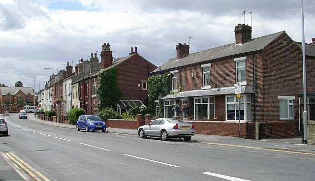 Gillett Lane