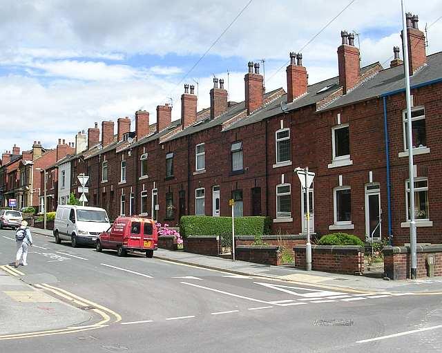Meynell Avenue