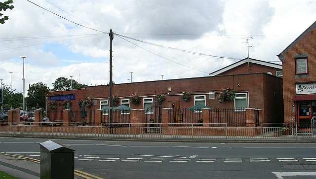 Rothwell WMC - Marsh Street