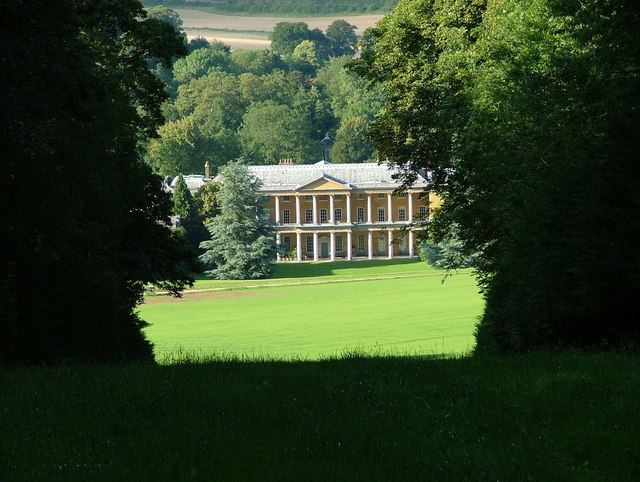 West Wycombe House