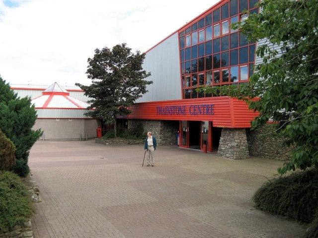 Thainstone Centre