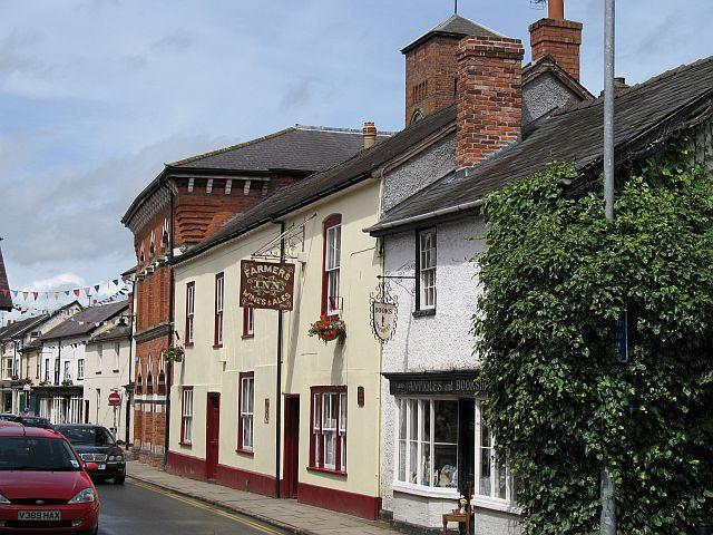 Farmer's Inn