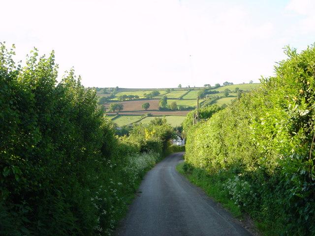 Milcome Farm Hardington Moor