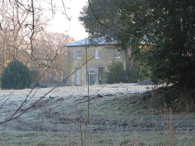 Old Rectory Hardington Mandeville