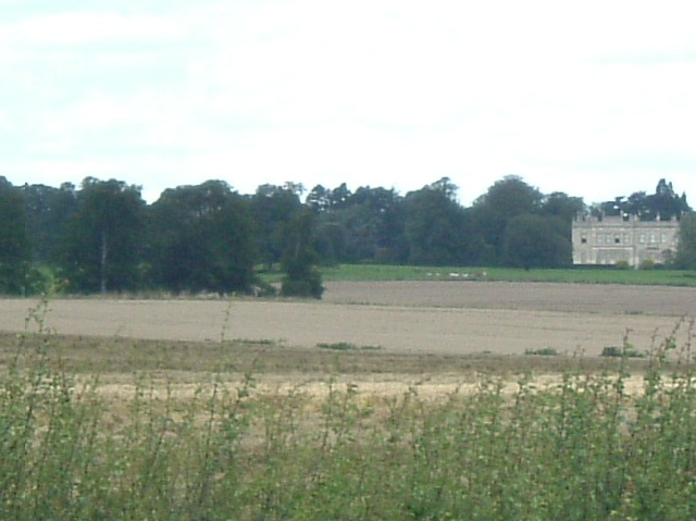 Land south of Brodsworth Hall