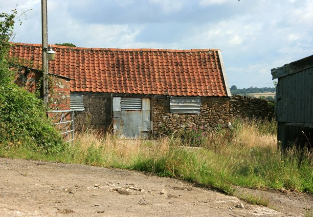 2007 : Hunters Lodge Farm
