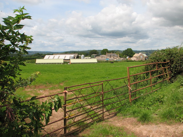 Madgett's Farm