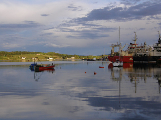 Killybegs Bay