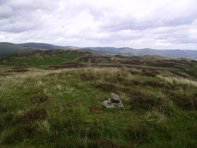 Cairn, Potter Fell