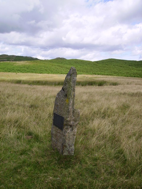 Boundary Stone, Potter Fell