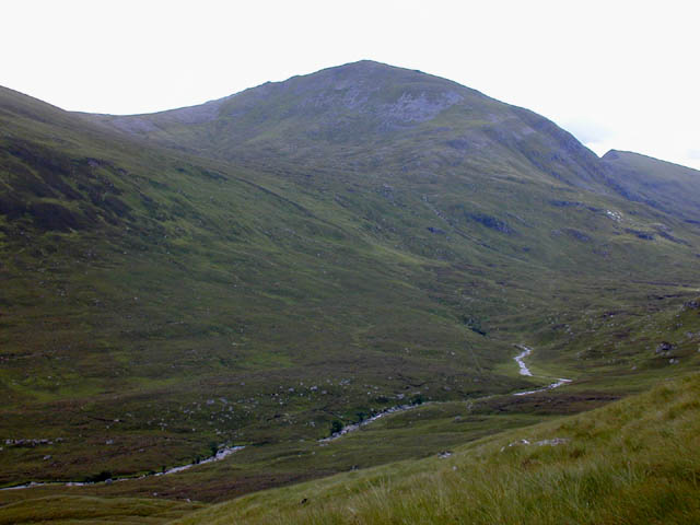 Glen of the Allt Breabaig