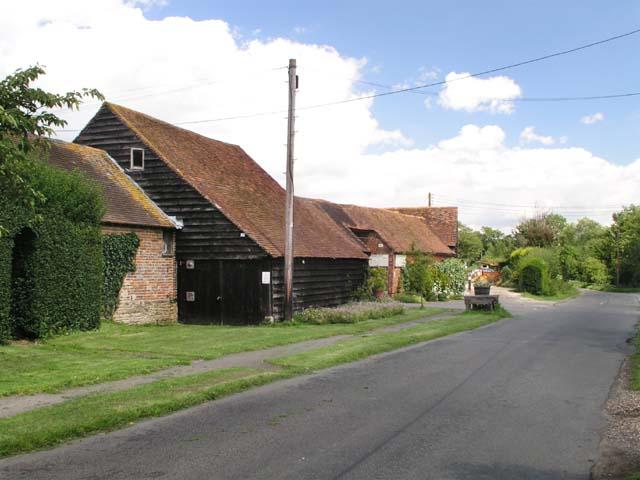Dean House Farm, Newdigate