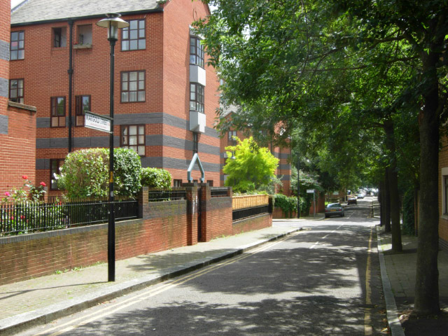 Marigold Street, Bermondsey