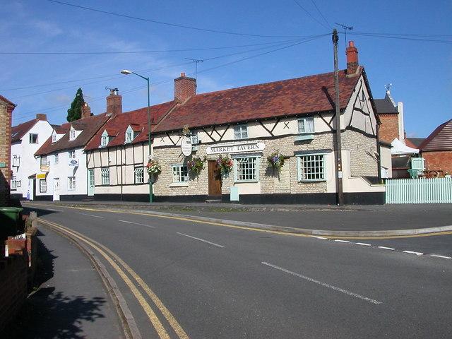 Southam -Daventry Street