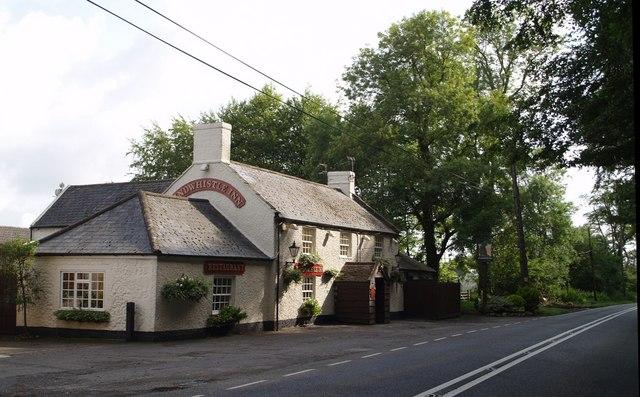 The Windwhistle Inn