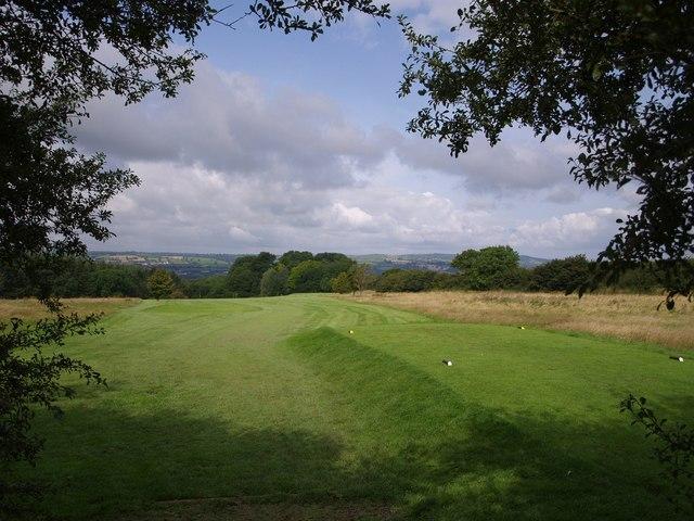 Windwhistle Golf Course