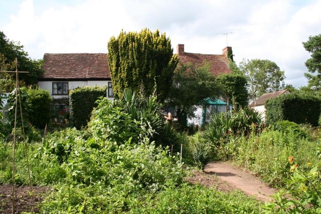 Manor Farm House