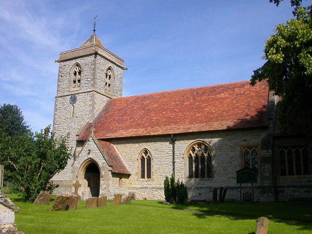 Bishop's Itchington