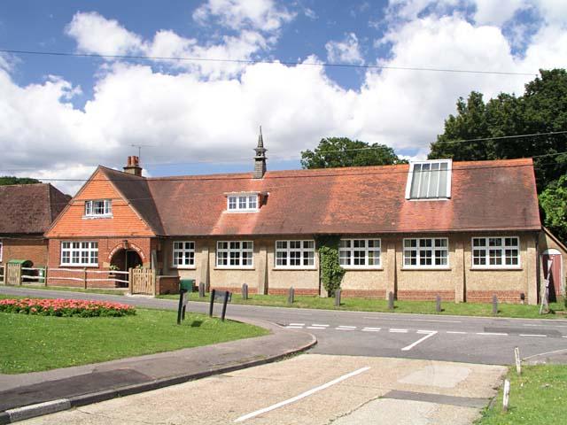 Newdigate Village Hall