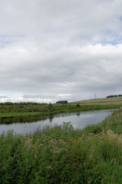 The River Don