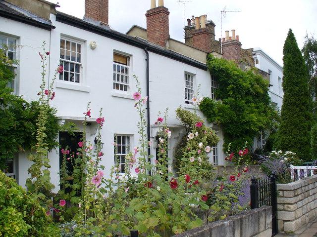 Old Palace Lane