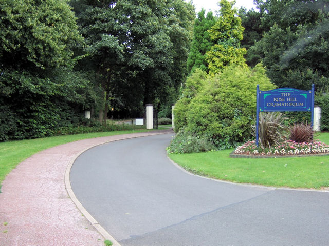 Rose Hill Crematorium