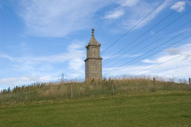 Liddell's Monument