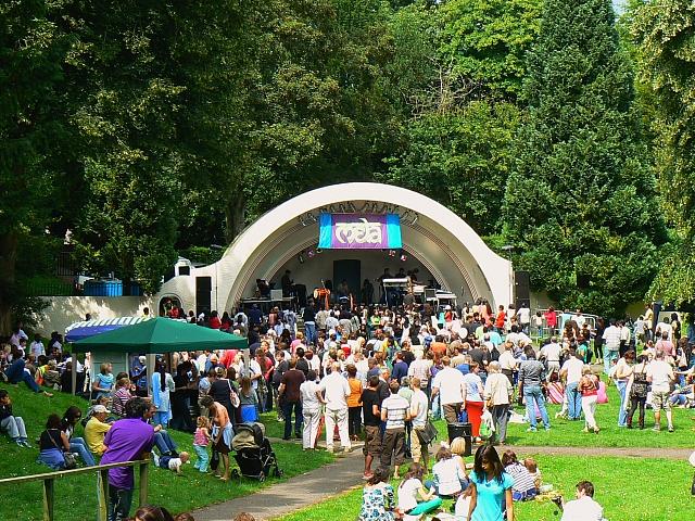 Swindon Mela, Town Gardens, Swindon (1)