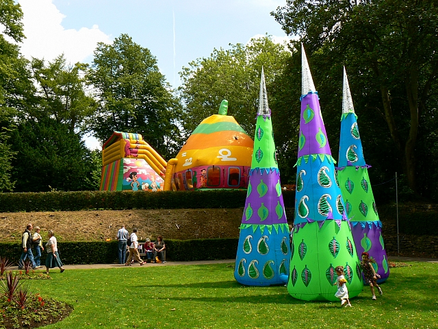 Swindon Mela, Town Gardens, Swindon (6)