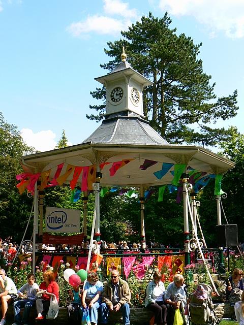 Swindon Mela, Town Gardens, Swindon (7)