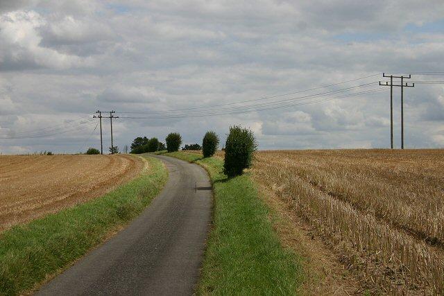 Cain's Hill, Boyton End