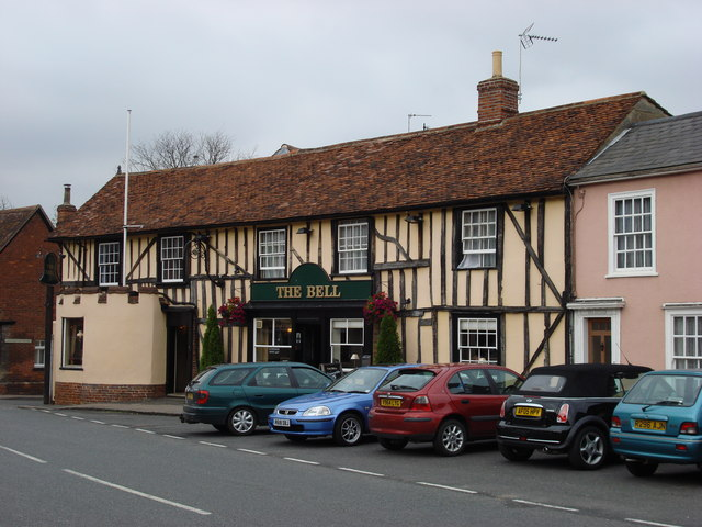 The Bell Pub, Clare