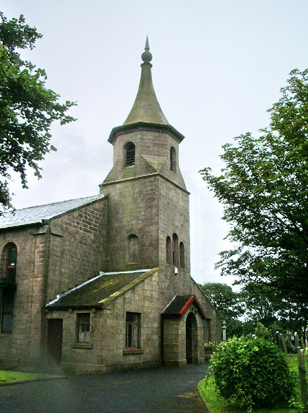 St Paul Church, Withnell