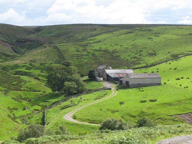 Heatheryburn Farm
