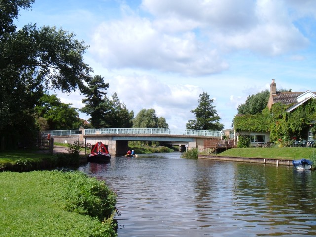 Hilgay Bridge
