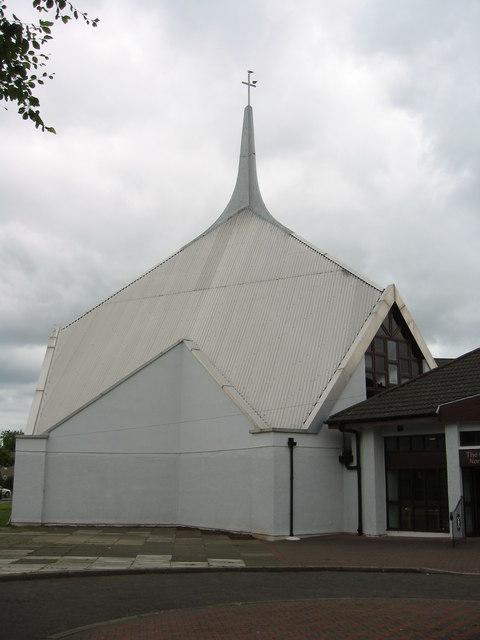 The North Church