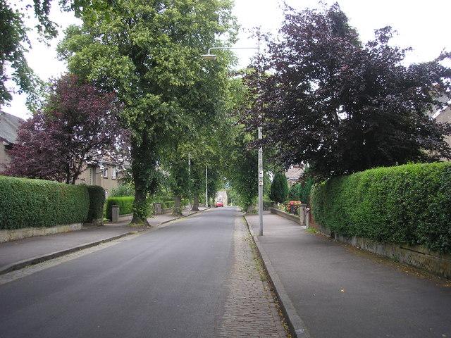 Eastcote Avenue