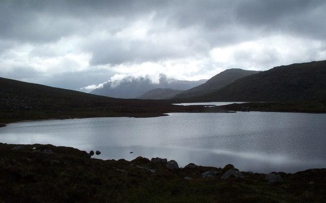 Lochan Feith Mhic' illean