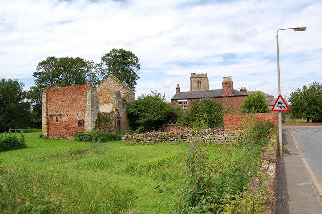 The Old Rectory, Adlingfleet