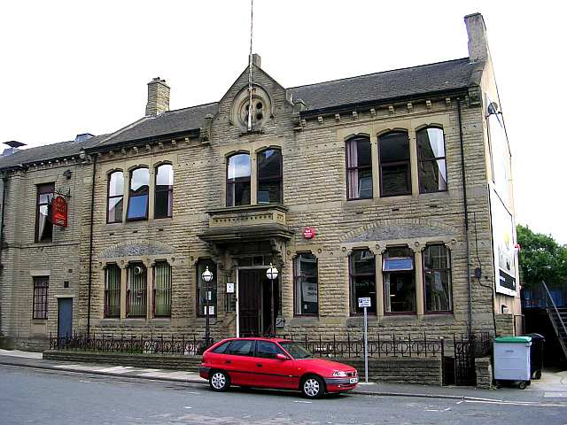 Blakeborough Sports & Social Club - Bradford Rd