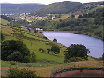 SO2207 : Cwmtillery by andy dolman