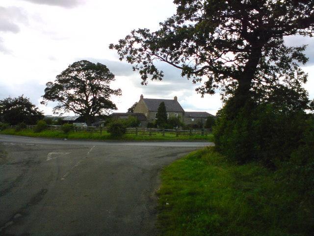 Ouston Farm