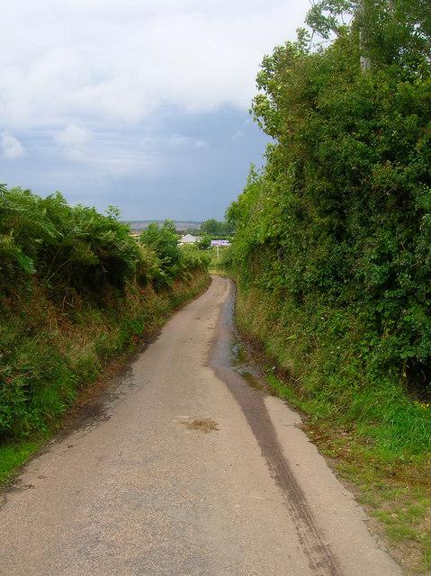 Sheepwash Lane