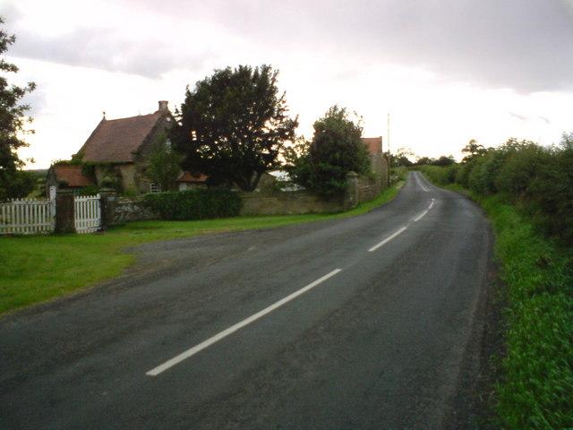 Fenwick Lodge
