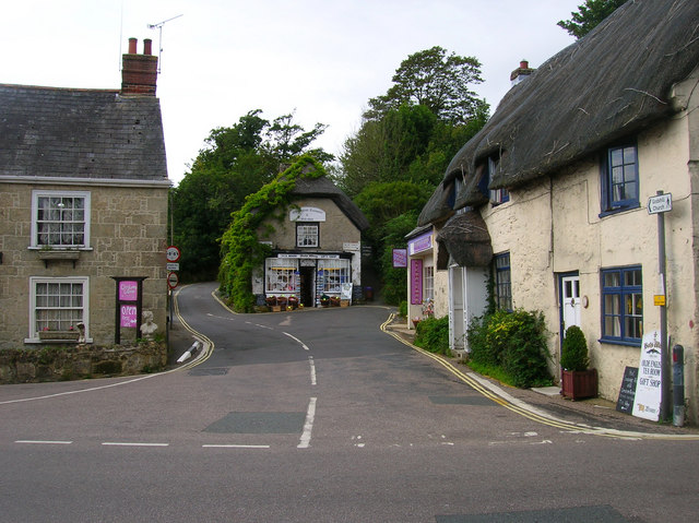 Church Hollow